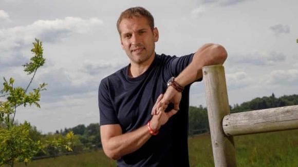 Стилиян Петров: Ако трябва да се докажа на по-ниско ниво, ще отида и ще се...