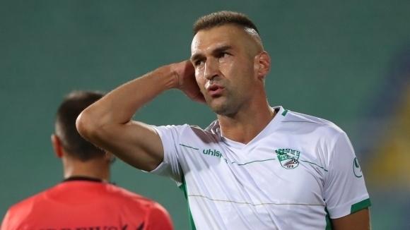 Арестуваха Камбуров в Пловдив