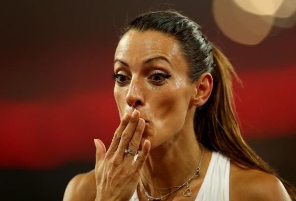 Лалова най-бърза на 200 м в Кастейон