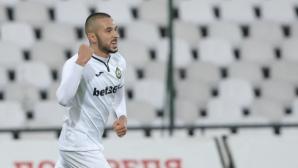 """Славия - Етър 0:0, греда за """"белите"""" (галерия)"""