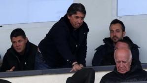 Боримиров: Ще направим три нови терена, можеше да продадам Краев в Бундеслигата за 850 хил. евро