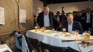 Пропадна сделка на Байерн за 800 млн. евро
