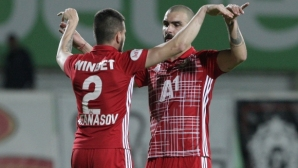 Ясни са всички съперници на ЦСКА-София в ШЛ