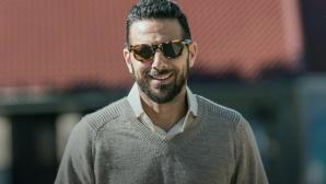 40-годишният Писаро няма да се откаже и този път