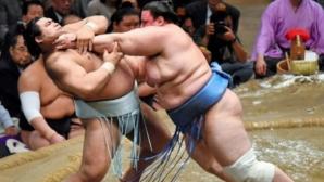 Нова победа за Аоияма в Токио