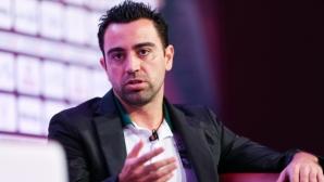 Чави: Идеята ми е да започна като треньор в Катар и след това да се върна в Барса