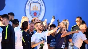 Привържениците на Манчестър Сити са на едно мнение с Гуардиола