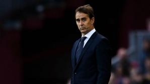 Бетис преговаря с бивш треньор на Реал Мадрид и Испания