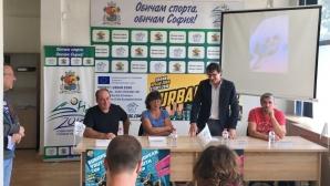 270 елитни катерачи пристигат за Европейската купа в София