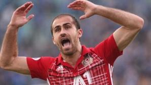 ЦСКА-София прати Левски на бараж и мечтае за титлата (видео+галерия)