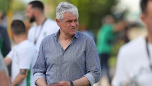 Стойчо Стоев не е разчитал на Левски