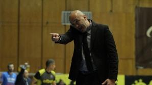 Небойша Видич призна: Не играхме добре