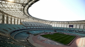 Арсенал и Челси не могат да продадат и половината от 12-те хиляди билета, които имат за финала в Баку