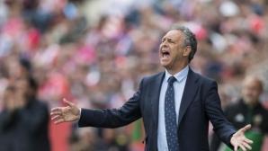 Официално: Севиля остана без треньор