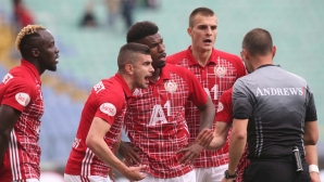 Чорбаджийски: Мечтаем да станем шампиони, имаме малко да избутаме