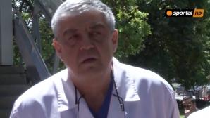 Д-р Антони Филипов е спасил ръката на Биляна Дудова (видео)