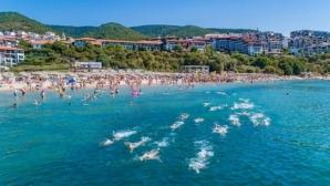 """Вторият плувен маратон """"Свети Влас"""" ще се проведе на 18 август"""