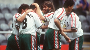 Участник на Евро'96: Румъния легна на Испания (видео)