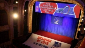 БФ Волейбол е задължена да заплати към 220 000 лв. за неначислено ДДС от продажба на билети