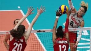 България завърши със загуба в първия турнир от Лигата на нациите (видео)