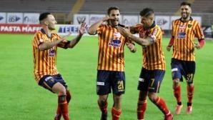 Шефът на клуб с двама българи изхвърча от футбола заради побой