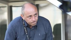 Черно море потегли за Разград без основни футболисти - ето групата на Илиан Илиев