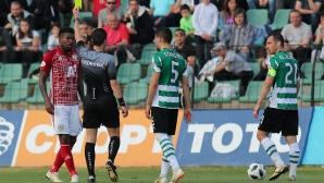 Започва разследване: Ако шокиращите твърдения се докажат, може да извадят ЦСКА-София от Първа лига
