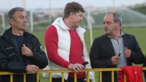 ЦСКА-София скочи на Лудогорец и Черно море и отправи сериозна заплаха към медиите