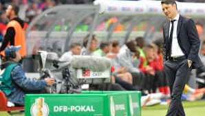Нико Ковач поздрави персонално Нойер