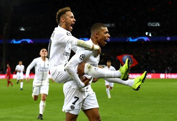 Неймар или Мбапе? Сметките на Реал Мадрид излизат