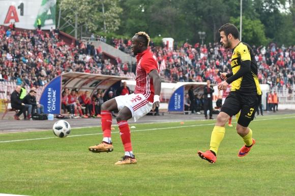 ЦСКА-София обяви програмата за лятото