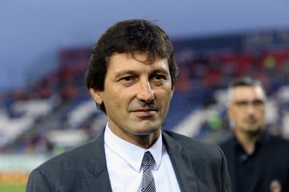 Днес Милан ще остане без спортен директор