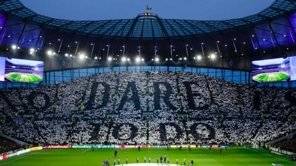 Тотнъм продаде пълния капацитет на новия си стадион за финала срещу Ливърпул