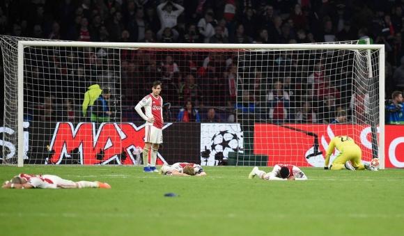 Най-бляскавата Шампионска лига досега е заради антигероите