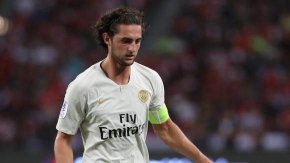 Манчестър Юнайтед предложи договор на Рабио