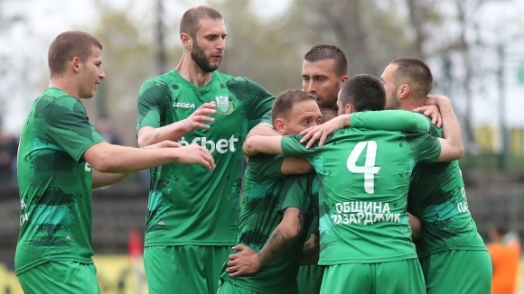 Национал на България с оферта от Хебър