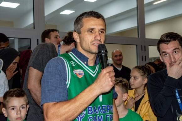 Кметът на Ботевград: Титлата ни е глътка свеж въздух за всички в Лигата