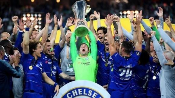 Бивш английски национал сложи край на кариерата си след триумфа в Лига Европа