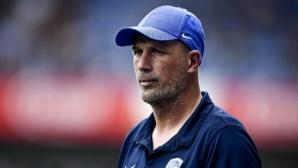 Филип Клеман е новият старши треньор на ФК Брюж