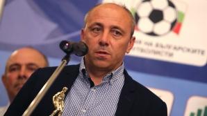 Илиан Илиев е треньор №1, той е готов да смени награда, за да нямаше скандал