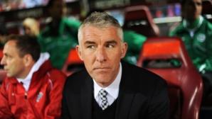 Хановер 96 връща треньор, постигнал исторически за отбора успехи
