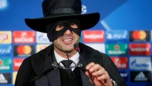 Това ли са фаворитите за треньорския пост на Рома?