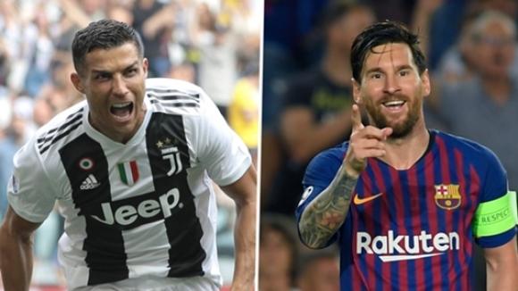 Двата гола на сезона в Шампионската лига са с добре познати автори