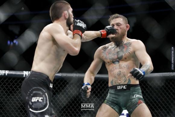 Нурмагомедов подписа нов договор с UFC
