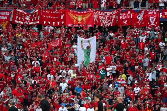 Ужас! Български фен убит в Англия след финала на Шампионската лига