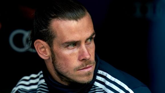 Интер изпреварва Манчестър Юнайтед и ПСЖ за Гарет Бейл