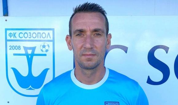 Петър Кюмюрджиев: За да успеееш във футбола е нужна стриктна дисциплина и постоянство в тренировките