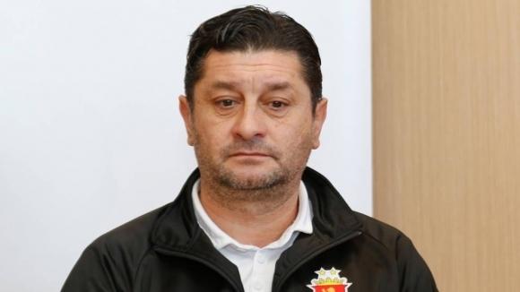 Бивша звезда на Локо (София): Готов съм да водя по-голям отбор! Мисля за завръщане в България