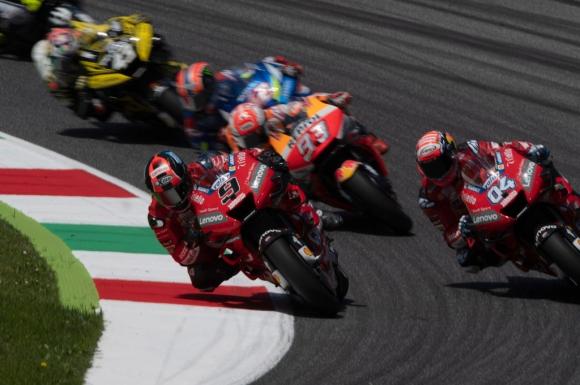 Ducati няма да бързат с избора на втори пилот в MotoGP за 2020