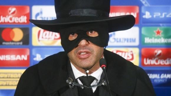 Португалец ще бъде новият треньор на Рома